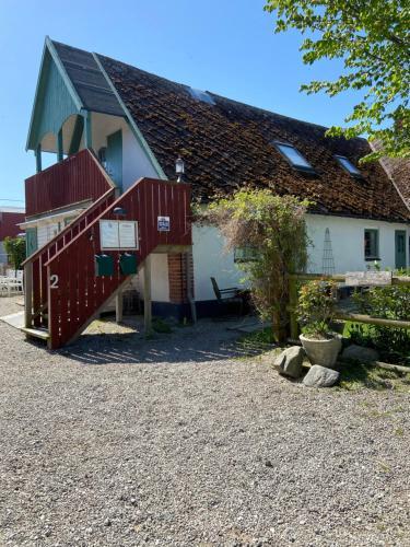Kungshagagard, Vellinge