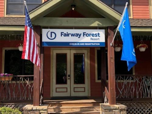 Fairway Forest by Diamond Resorts, Jackson