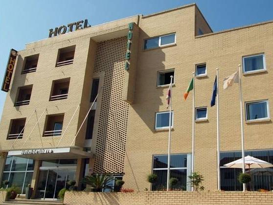Hotel de Ilhavo Plaza & Spa, Ílhavo