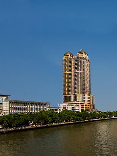 Royal River Apartment, Guangzhou