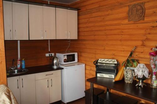 Guest house Altynib, Askizskiy rayon
