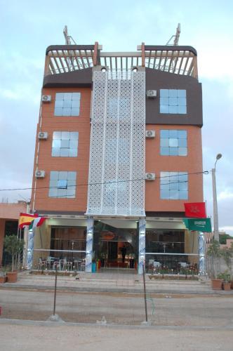 Hotel Salwan,