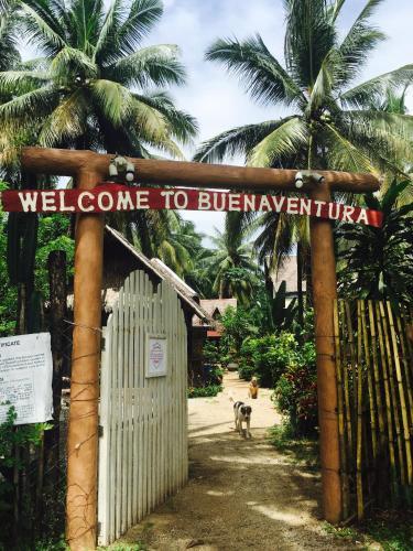 Buenaventura Beachresort, Sipalay City
