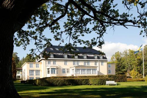 Villa Fridhem Hotell - Mat - Moten, Norrköping