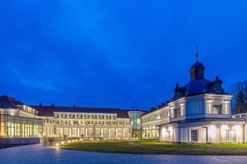 Royal Palace, Turcianske Teplice