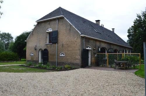 B&B de Bievangh, Breda