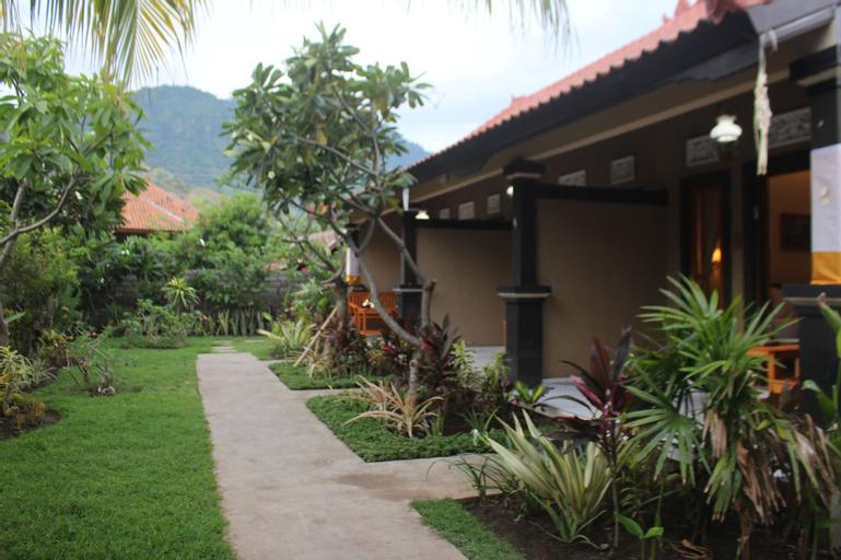 Pande Guest House Pemuteran, Buleleng