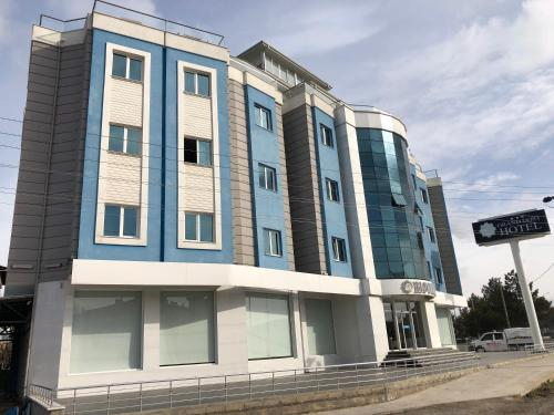 Grand Dost Hotel, Osmancık