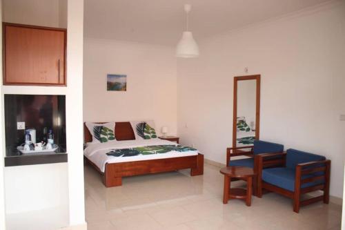 Hotel Maisons-Sifa, Huye