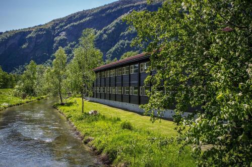 Gaupnetunet Hotell og Hytter, Luster