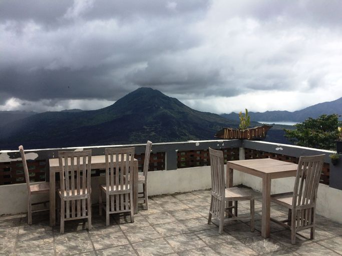 Batur Mountain View Hotel & Restaurant, Bangli