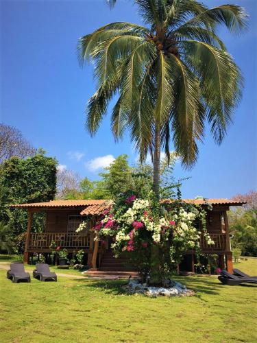 Hotel Casa Cambutal, Tonosí