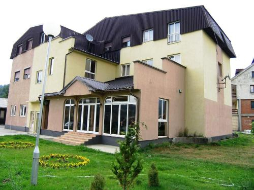 Hotel Dulovic,