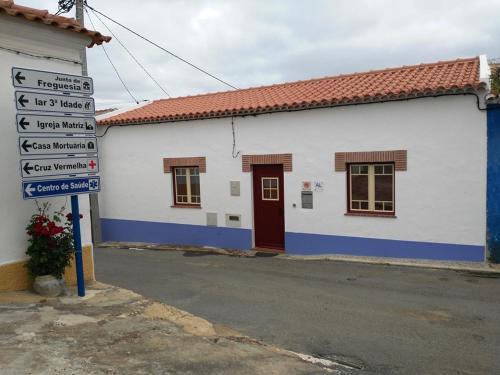 Alojamento Tania Fonseca, Odemira
