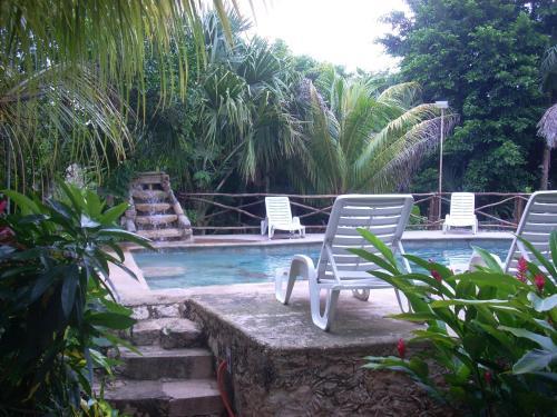 Hotel Macan Che B&B, Izamal