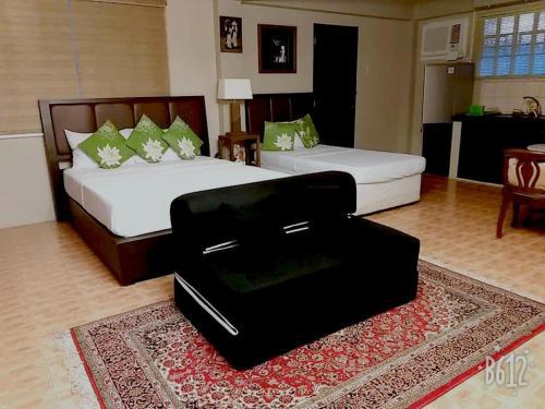 Monte Rio Gardens Bed & Breakfast, Alaminos City