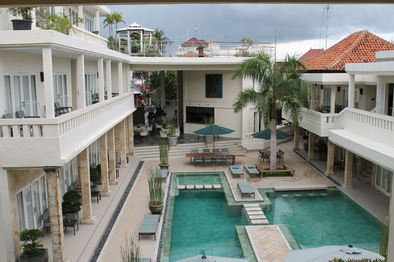 Bali Court and Apartment, Badung