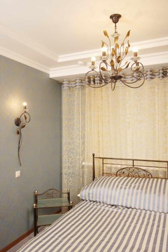 Chayka Hotel, Zav'yalovskiy rayon