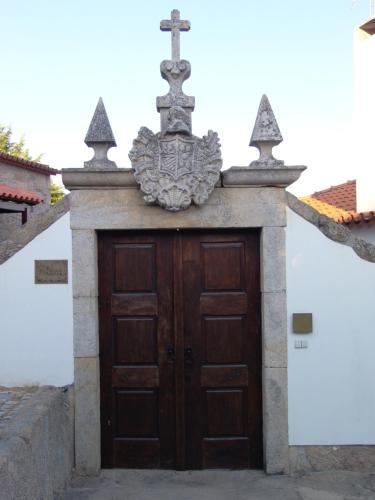 Casa Dona Urraca, Carrazeda de Ansiães
