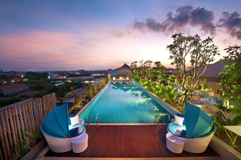 Ramada by Wyndham Bali Sunset Road Kuta, Badung