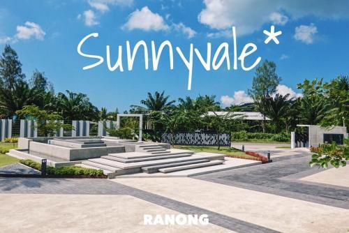 Sunnyvale Ranong 1, Muang Ranong
