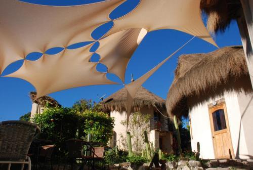 Ekokuelap Lodge y turismo alternativo, Luya