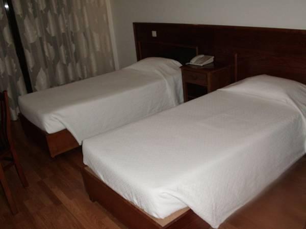 Hotel Classis, Bragança