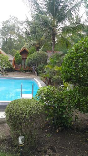 Jepun Bungalows, Lombok