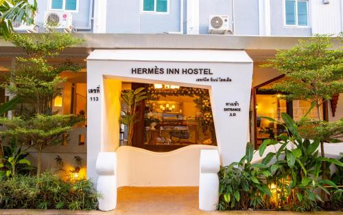 Hermesinn, Muang Chiang Mai