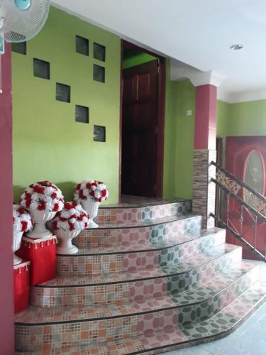Tempasuk Homestay, Kota Belud