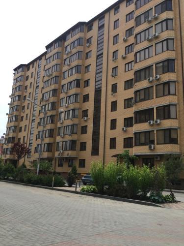 Apartments Europa, Takhtamukaysk rayon