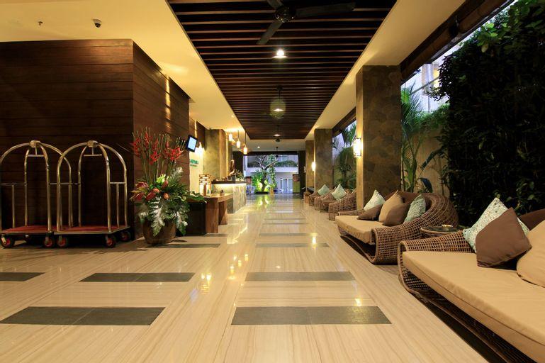 Grand Ixora Resort Kuta, Badung