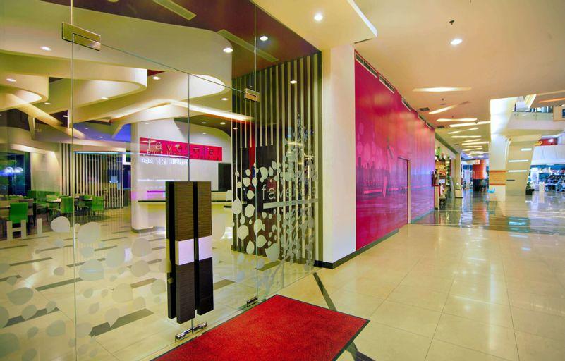 favehotel Pluit Junction, North Jakarta