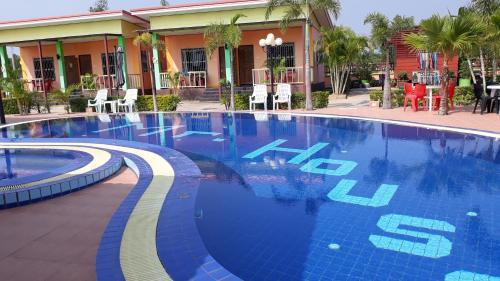 Mr.House Resort, Pak Khat