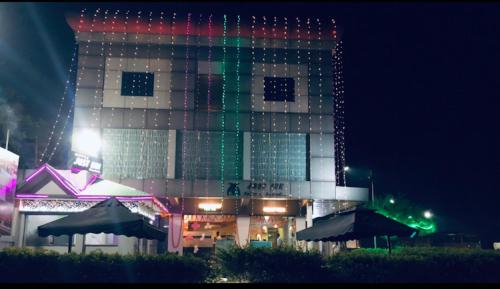 MOTEL JUST INN, Ghazipur