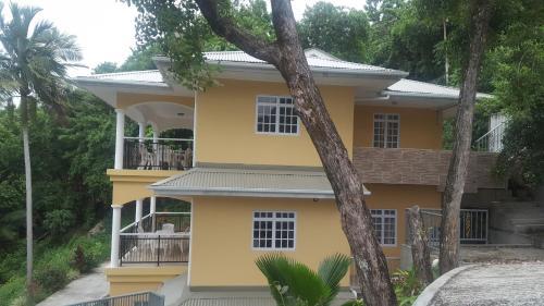 Anse Royale Bay View Apartments,