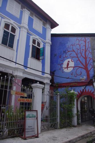 100 Cintra Street, Pulau Penang