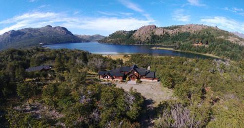 Laguna Larga Lodge, Futaleufú