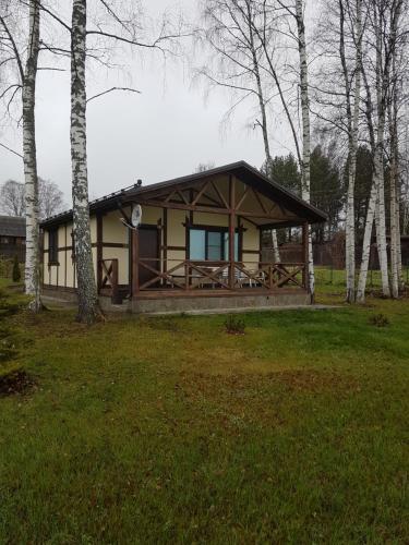Bor Volgo Villa, Selizharovskiy rayon