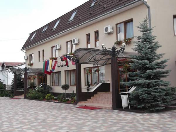Hotel Melody, Satu Mare