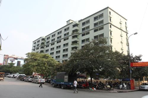 Jana Garden, Hoàng Mai