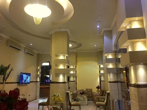 Jimi Plaza Furnished Apartments, Al Buraimi