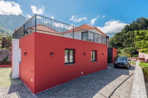 Villa Teresa by Atlantic Holiday, São Vicente