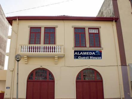 Alameda Guest House, Espinho
