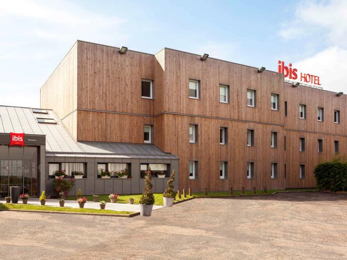 Hotel ibis Nemours, Seine-et-Marne