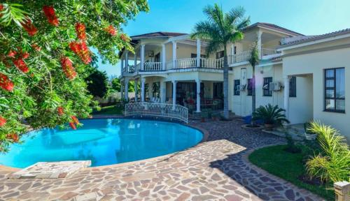 The Lebombo Villa B+B, Nkilongo