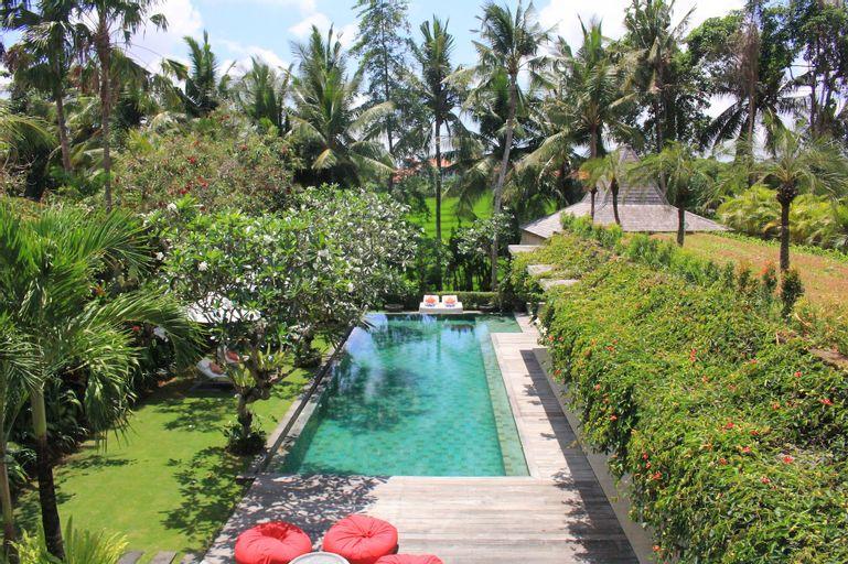 Villa Sally, Badung