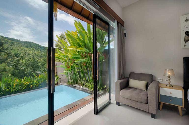 Nadira Bali Resort & Villa, Buleleng