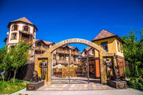 Complex Bella Vista, Qyzylorda
