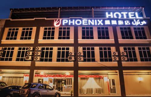 PHOENIX HOTEL, Gua Musang